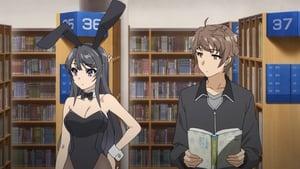 SEISHUN BUTA YAROU WA BUNNY GIRL SENPAI NO YUME WO MINAI Season  1   Episode 3