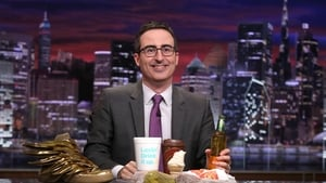 Last Week Tonight with John Oliver Sezon 2 odcinek 15 Online S02E15