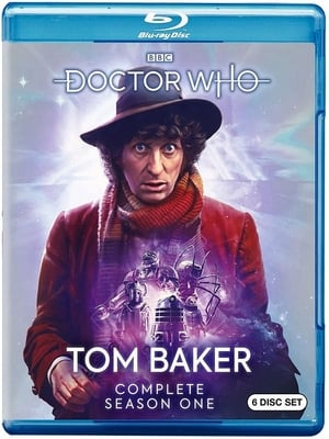 Image Doctor Who (1974)