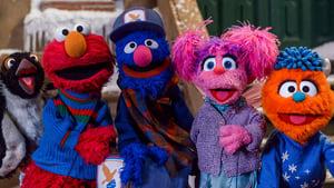 Sesame Street Season 47 :Episode 34  The Four Sneezons