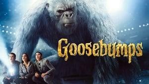 Goosebumps (2015) BluRay 480p, 720p