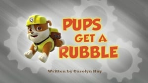 PAW Patrol Season 1 Episode 17