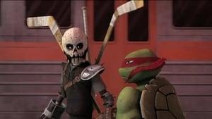 Teenage Mutant Ninja Turtles Season 2 Episode 8