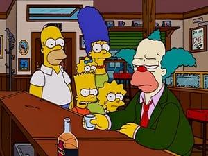 The Simpsons Season 14 : Mr. Spritz Goes to Washington