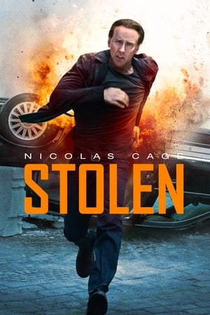 Stolen (2012) is one of the best movies like Ocean's Eleven (2001)