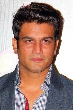 Sharad Kelkar isDilip Sangodkar