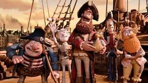 ¡Piratas! Una loca aventura (2012)