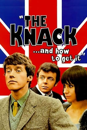 Image The Knack... and How to Get It