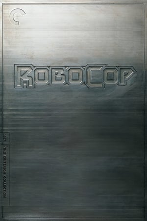 RoboCop-Azwaad Movie Database