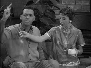 The Dick Van Dyke Show: 1×17
