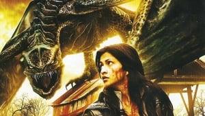 Wyvern (2009) El ataque del dragón
