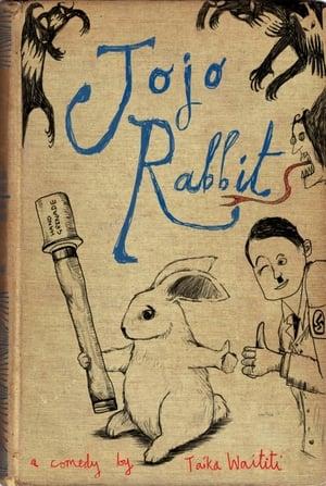 poster Jojo Rabbit