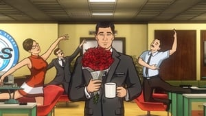 Archer Season 5 :Episode 1  White Elephant