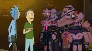 Rick e Morty: 5×5