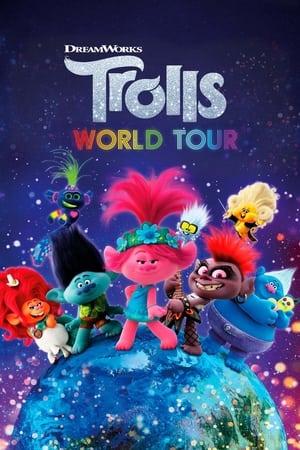 poster Trolls World Tour