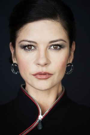 Catherine Zeta-Jones isPatricia Whitmore