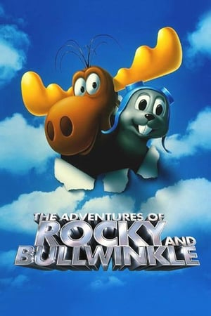 Play The Adventures of Rocky & Bullwinkle