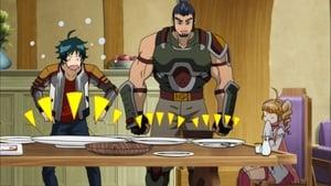 Ixion Saga: Dimensional Transfer Season 1 Episode 6