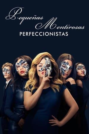 VER Pequeñas mentirosas: Perfeccionistas (2019) Online Gratis HD