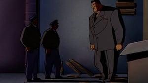 Batman: s1e59