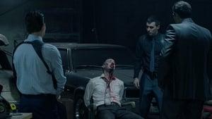 Poza din filmul Dark Meridian