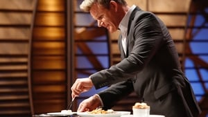 MasterChef Season 6 :Episode 19  Team Gordon Ramsay