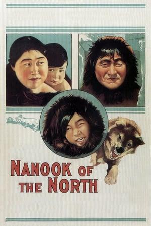 Nanook Of The North (1922)