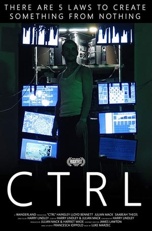 Baixar CTRL (2018) Dublado via Torrent