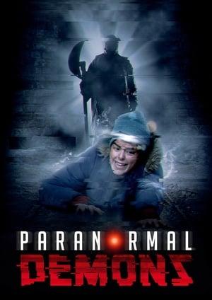 Paranormal Demons – cda 2018
