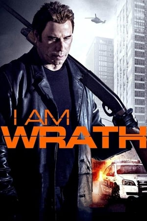 I Am Wrath-Christopher Meloni