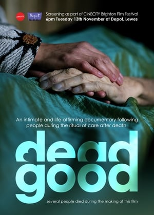 Dead Good (2019)