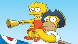 Episodio HD Online Los Simpson Temporada 7 E16 Lisa, la Iconoclasta