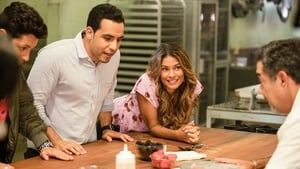 The Baker and the Beauty: 1×9