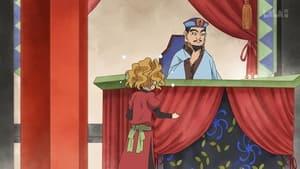 Hozuki's Coolheadedness: Season 2 Episode 5