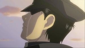 Fullmetal Alchemist: Brotherhood Season 1 Episode 10
