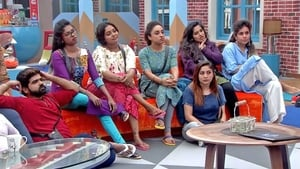 Bigg Boss Season 1 : Day 1 in the House