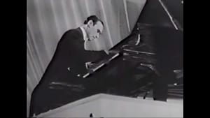 French movie from 1936: Grand Waltz Brilliant by Chopin