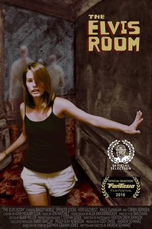 The Elvis Room-Spencer Locke