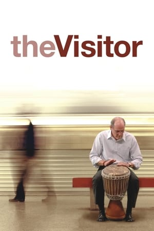 The Visitor (2007) is one of the best movies like Begin Again (2013)