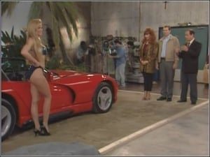 Married with Children S08E18 – Get Outta Dodge poster