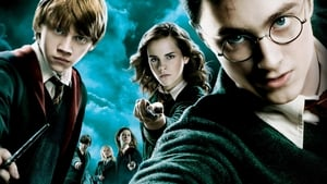 Harry Potter 5: y la orden del Fénix