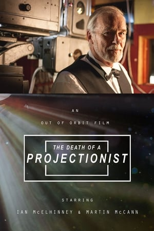 The Death of a Projectionist-Ian McElhinney