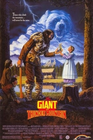 The Giant of Thunder Mountain-Cloris Leachman