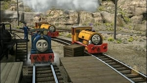 Thomas & Friends Season 18 :Episode 14  No Steam Without Coal