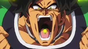 Dragon Ball Super: Broly (2018) HD 720p Latino