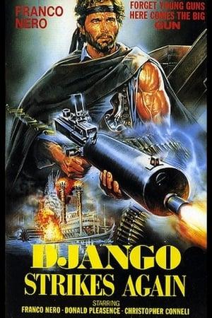 Django Strikes Again streaming