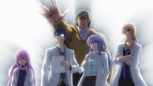Rikei ga Koi ni Ochita no de Shoumei shitemita Cap 5