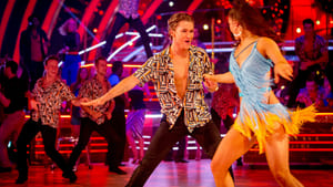Strictly Come Dancing: 14×1