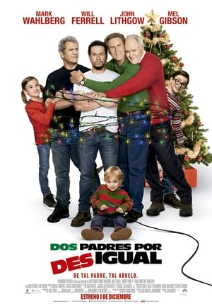 Daddy's Home 2 film posters
