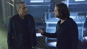 12 Monkeys – Season 1 Episode 9